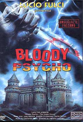 Bloody Psycho (1989, Leandro Lucchetti) Bloodypsycho